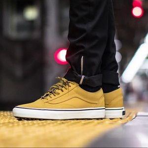 3e26eef8a1 Vans Shoes - Vans Old Skool MTE Honey Leather